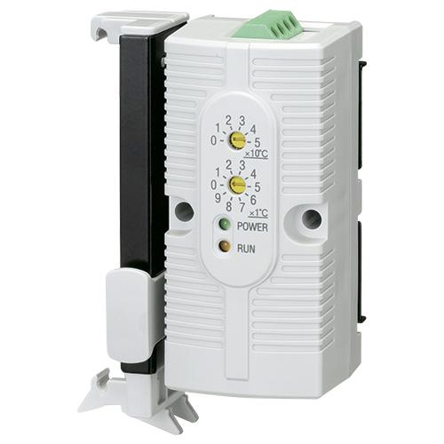 PTV 可変式温度調節器・換気扇取付用