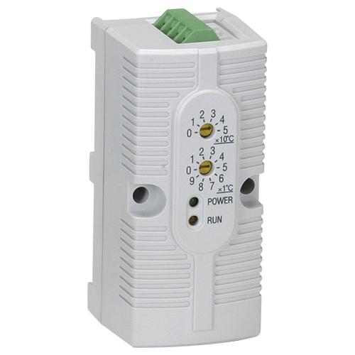 PTV 可変式温度調節器