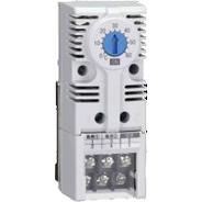 PTV 可変式温度調節器 ユニットタイプ、端子台付