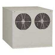 PHE-TF ヒートパイプ式盤用熱交換器